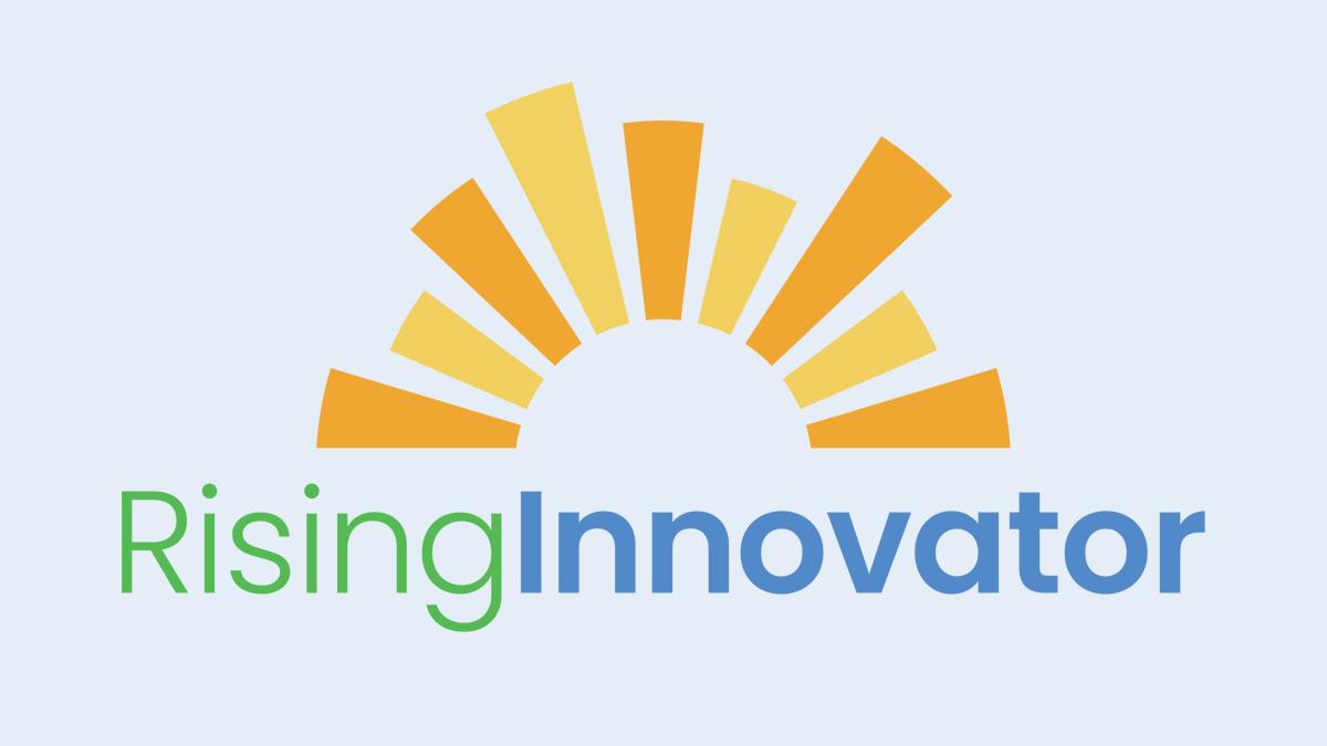 Rising Innovator
