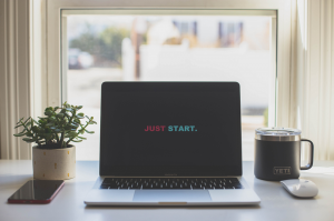 "home business laptop ""just start"""